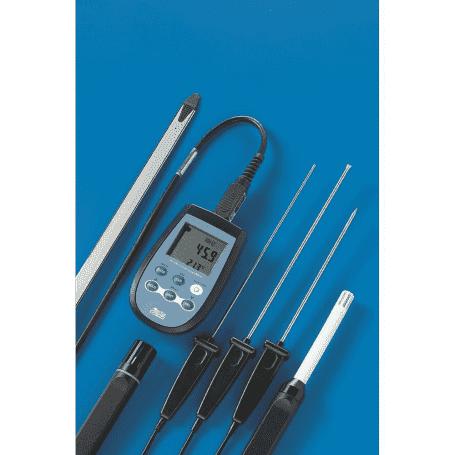 Profesjonalny higrometr elektroniczny DeltaOHM HD2301.0