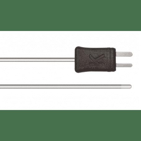 Zanurzeniowa termopara typu K z zakresem -200…1300°C Testo 0602 5693