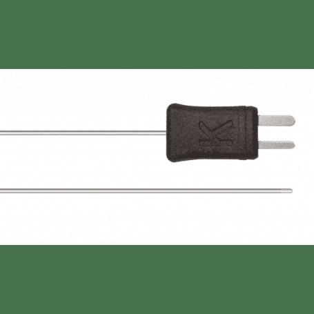 Zanurzeniowa termopara typu K z zakresem -200…40°C Testo 0602 5793