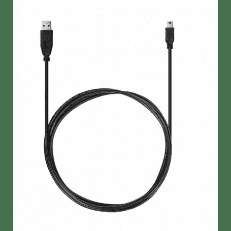 Interfejs mini USB ze złączem USB typu A do rejestratorów Testo 175 i 176 0449 0047