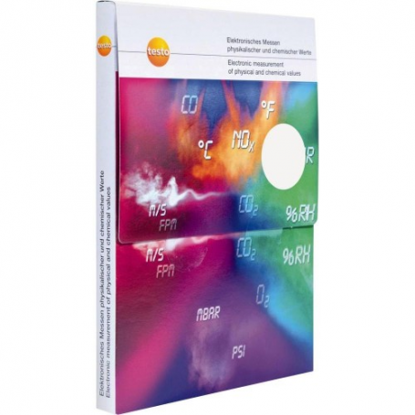 Kopia oprogramowania Testo ComSoft Basic5 na płycie CD