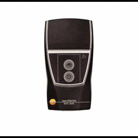 Przenośna drukarka termiczna NFC do rejestratorów Testo 175 176 184