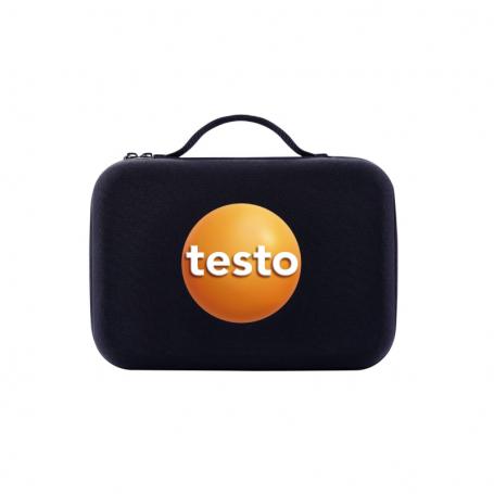 Walizka transportowa Smart Case do zestawu Smart Sond Testo dla branży VAC 0516 0260