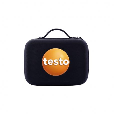 Walizka transportowa Smart Case do zestawu Smart Sond Testo dla branży grzewczej 0516 0270