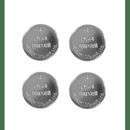 4 szt. baterii LR44 do mierników Testo 105 lub Testo 205