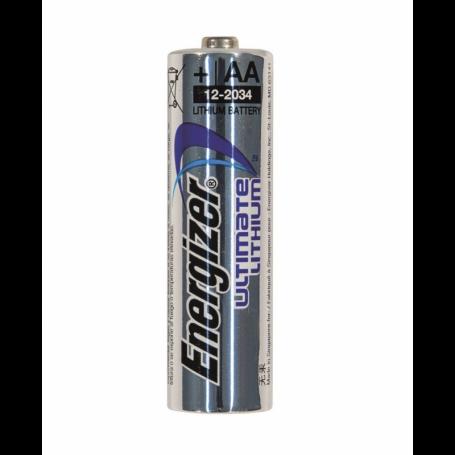 Baterie litowe 4xAA do rejestratorów Testo Saveris 2