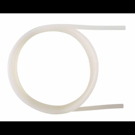 Silikonowy wąż przyłączeniowy o dł. 2 metrów max. 700mbar