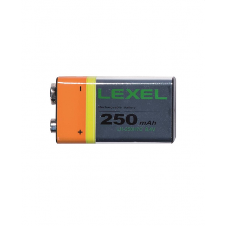 Akumulator 9V Testo 0515 0025