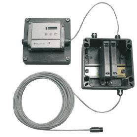 Zestaw do stosowania pirometrów CT LT (z wyłączeniem CT fast LT) w strefach zagrożonych wybuchem