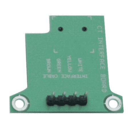 Moduł interfejsu USB do pirometrów z serii CT