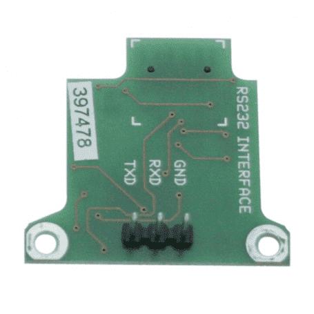 Moduł interfejsu RS232 do pirometrów z serii CT