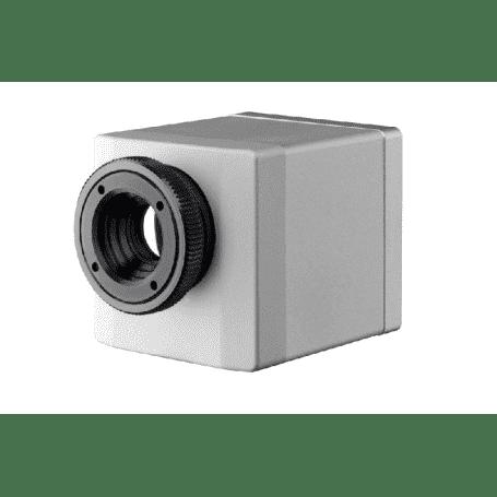 Stacjonarna kamera termowizyjna optris PI160 z optyką O23