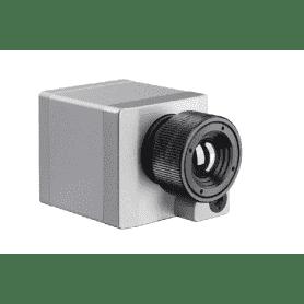 Stacjonarna kamera termowizyjna optris PI200 z optyką O41