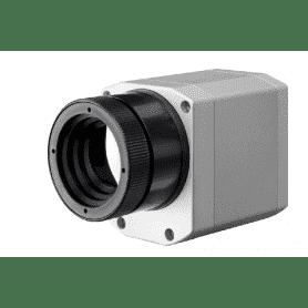 Stacjonarna kamera termowizyjna optris PI450 z optyką O38