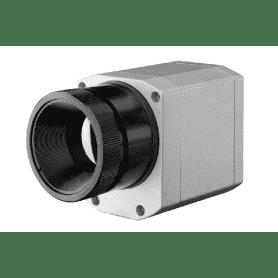 Stacjonarna kamera termowizyjna optris PI640 z optyką O33