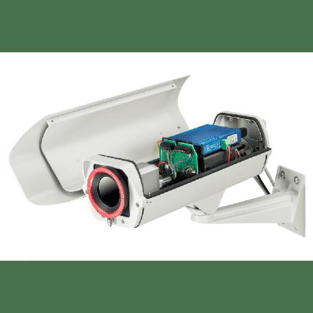 Zewnętrzna obudowa ochronna do kamer PI (optyka max. 90° FOV)