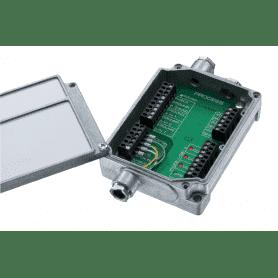Przemysłowy interfejs procesowy PIF