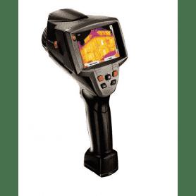 Testo 882 - Profesjonalna kamera termowizyjna do diagnostyki termicznej