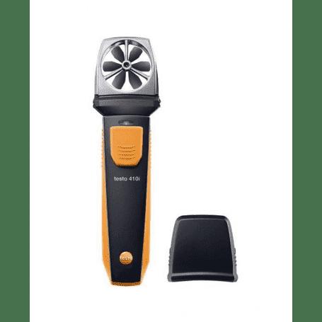 Testo 410 i - Anemometr wiatraczkowy współpracujący ze smartfonem