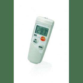 Testo 805 - Termometr bezdotykowy HACCP (pirometr spożywczy)