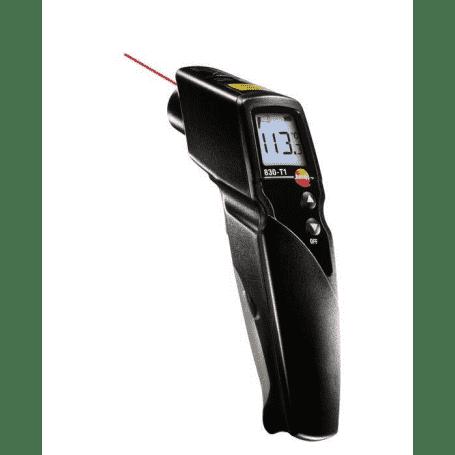Testo 830-T1 - Uniwersalny pirometr ręczny