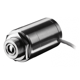 Pirometry stacjonarne do cienkich folii z PE, PP lub PS Optris CT P3 - widok głowicy