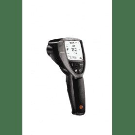 Testo 835-T1 - Pirometr przemysłowy do zastosowań profesjonalnych