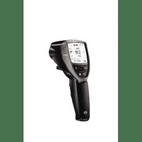 Testo 835-H1 - Termometr bezdotykowy z wbudowanym czujnikiem wilgotności powietrza