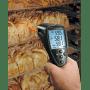 Testo 845 - Laboratoryjny pirometr laserowy - pomiar temperatury produktów spożywczych