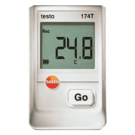 Testo 174T - Rejestrator temperatury