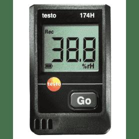 Testo 174H - Rejestrator wilgotności i temperatury