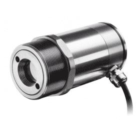 Pirometr do metalu Optris CSlaser 2M z podwójnym laserem laserowym