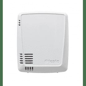 Testo 160 TH - Rejestrator temperatury i wilgotności Wi-Fi do monitoringu warunków środowiskowych
