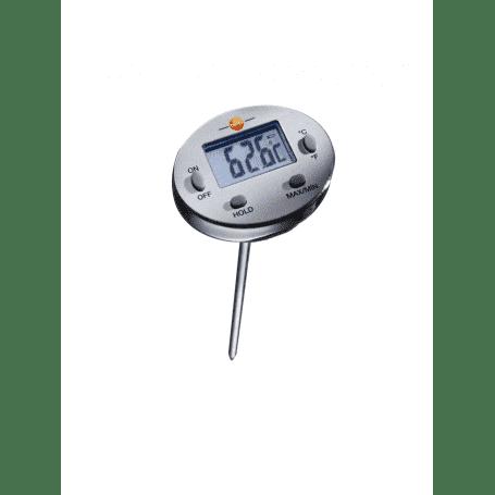 Testo 113 - Termometr szpilkowy z sondą