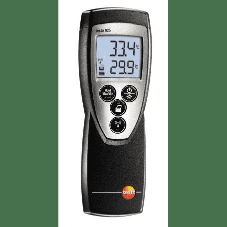 Termometr uniwersalny Testo 925