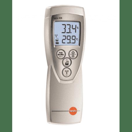 Testo 926 - Termometr spożywczy HACCP z sondą