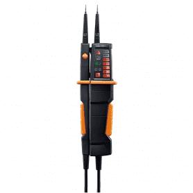 Testo 750-1 - Tester napięcia AC DC ze wskaźnikiem diodowym