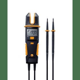 Testo 755-1 - Tester napięcia AC DC i prądu AC