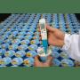 Testo 206 pH2 - peHametr do produktów lepkich i o konsystencji półstałej - pomiar pH jogurtu