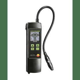 Testo 316-4 - Detektor czynników chłodniczych i wodoru, z opcją wykrywania amoniaku