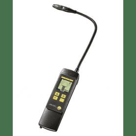 Testo 316-2 - Elektroniczny detektor nieszczelności gazowych