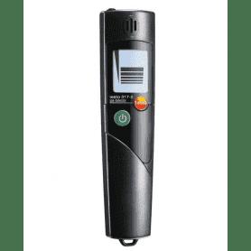 Testo 317-2 - Wykrywacz nieszczelności instalacji gazowych