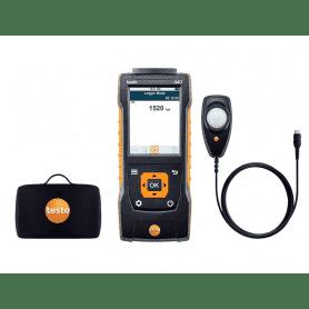 Testo 440 - Zestaw do pomiaru natężenia światła