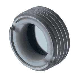ACCTCFE - soczewka CF z gwintem zew. M12 dla pirometrow LT