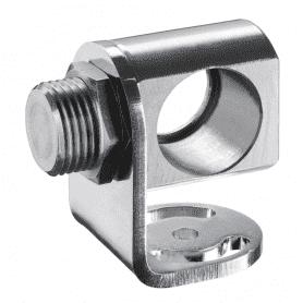 ACCTAB - uchwyt montażowy, regulowany w dwóch płaszczyznach