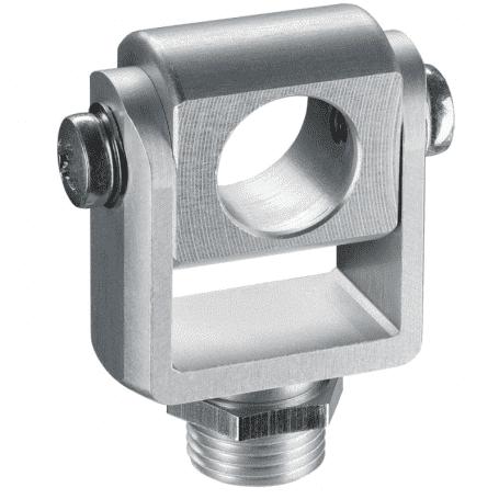 ACCTMG - uchwyt montażowy, regulowany w dwóch płaszczyznach w połączeniu z ACCTFB
