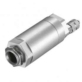 ACCTAP2 - przedmuch soczewki strumieniem laminarnym, dla głowic 2 do 1