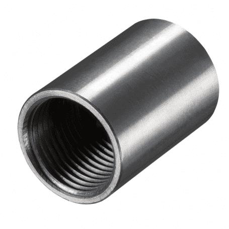 ACCTPA - adapter rurku z gwintem wewnętrznym M12x1