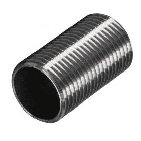 ACCTST20 - rurka dystansowa 20mm z gwintem zew. M12x1