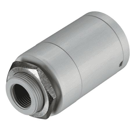 D06ACCTMHA - obudowa masywna z anodowanego aluminium